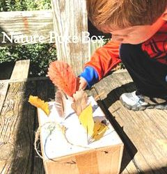 NATURA IN INGLESE: l'Inglese in Outdoor Education